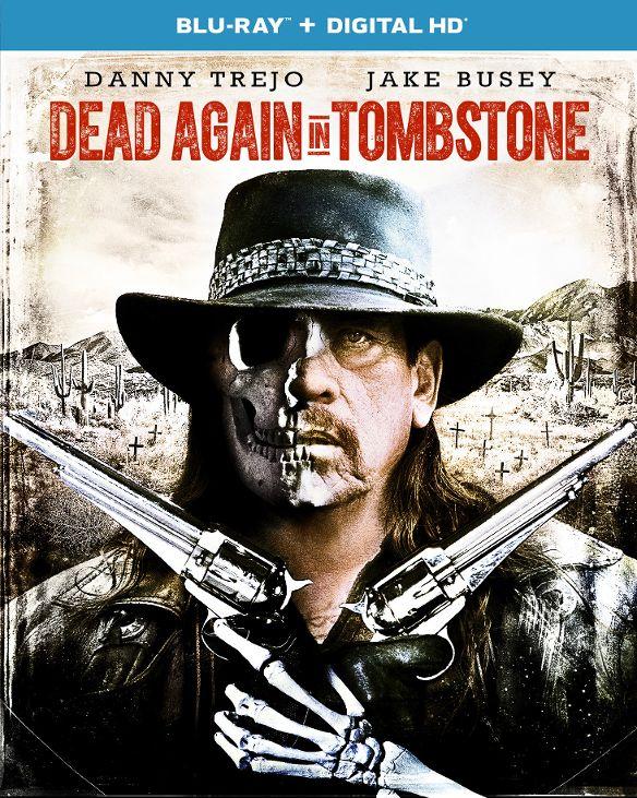 Dead Again in Tombstone [Blu-ray] [2017] 5948125