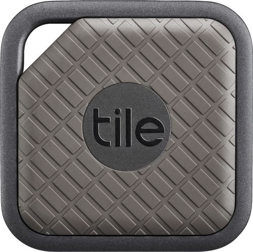 Tile Pro - Sport Smart Tracker - Slate/Graphite