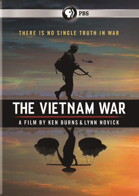 The Vietnam War: A Film by Ken Burns and Lynn Novick [DVD] 5957516