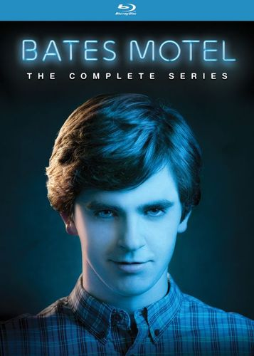 Bates Motel: The Complete Series [Blu-ray] 5957517