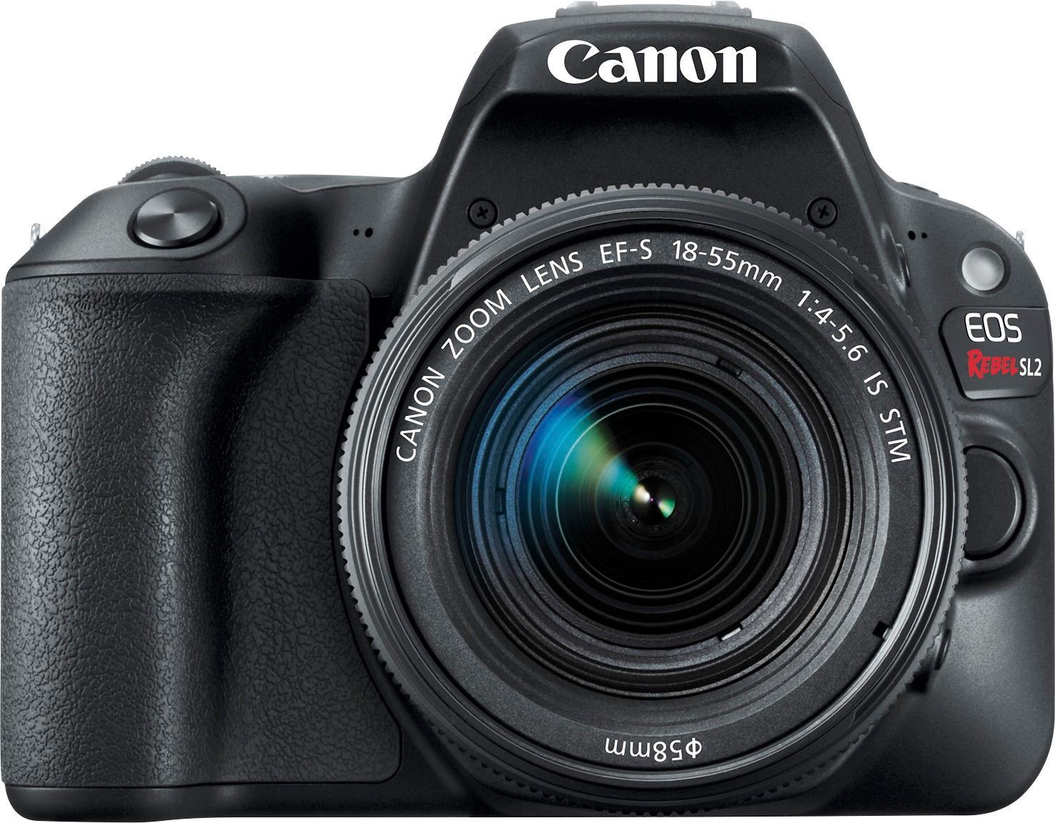 canon-eos-rebel-sl2-dslr-camera-with-ef-s-18-55mm-is-stm-lens-black
