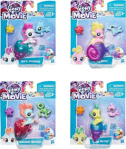 My Little Pony - The Movie Baby Friends 5960300