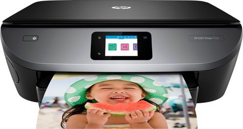 HP ENVY Photo 7155 All-in-One Printer Photo