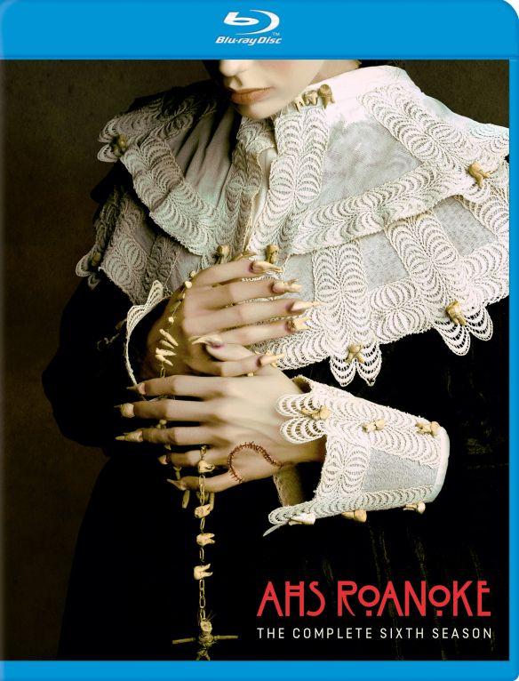 American Horror Story: Roanoke [Blu-ray] 5963606