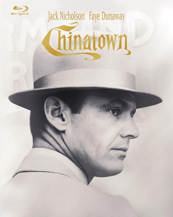 Chinatown [Blu-ray] [1974] 5964008