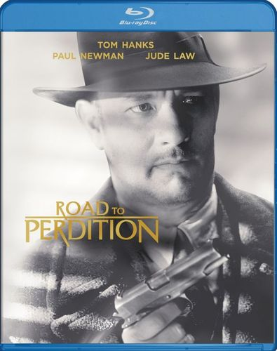 Road to Perdition [Blu-ray] [2002] 5964017