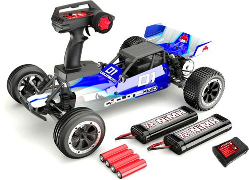 Redcat Racing - Cyclone XB10 - Blue