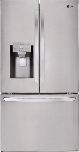 LG LFXS28968S 28 Cu. Ft. Stainless French Door Refrigerator
