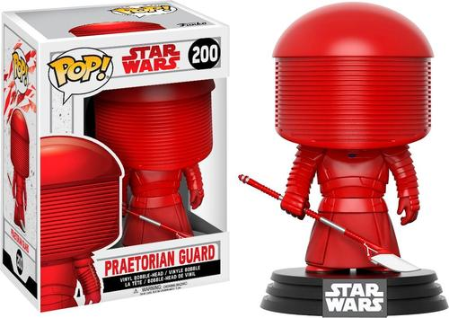 Funko - Pop! Red Guard 5973310