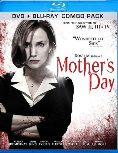 Mother's Day [Blu-ray] [2011] 5974721