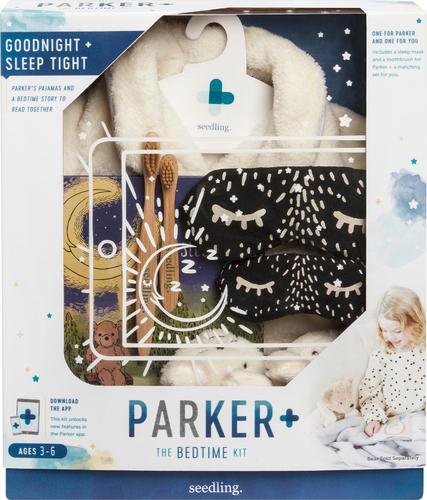 Seedling - Bedtime Kit...