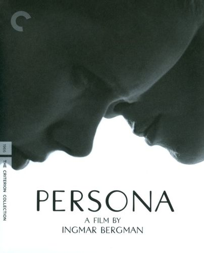 Persona [Criterion Collection] [2 Discs] [Blu-ray/DVD] [1966] 5977051