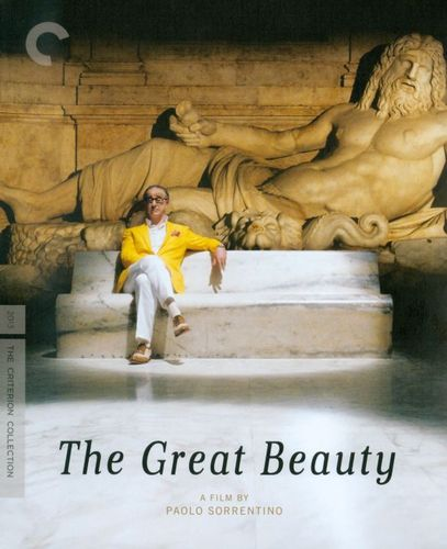 The Great Beauty [Criterion Collection] [2 Discs] [Blu-ray/DVD] [2013] 5978023