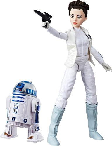 Hasbro - Star Wars Forces...