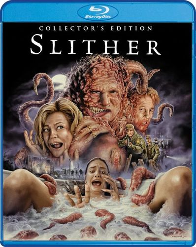 Slither [Blu-ray] [2006] 5987904