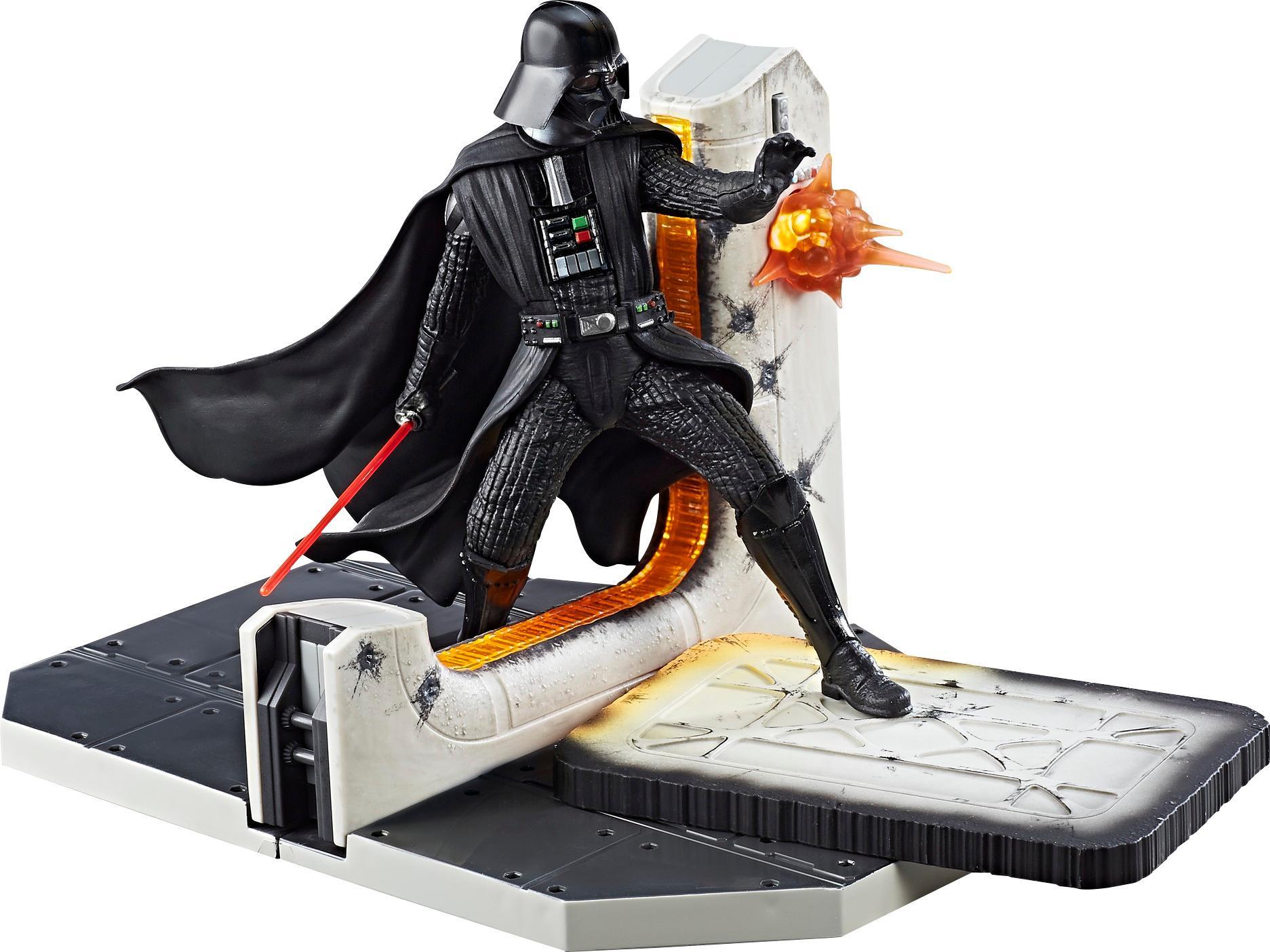 Star Wars - The Black Series Centerpiece Darth Vader 5990401