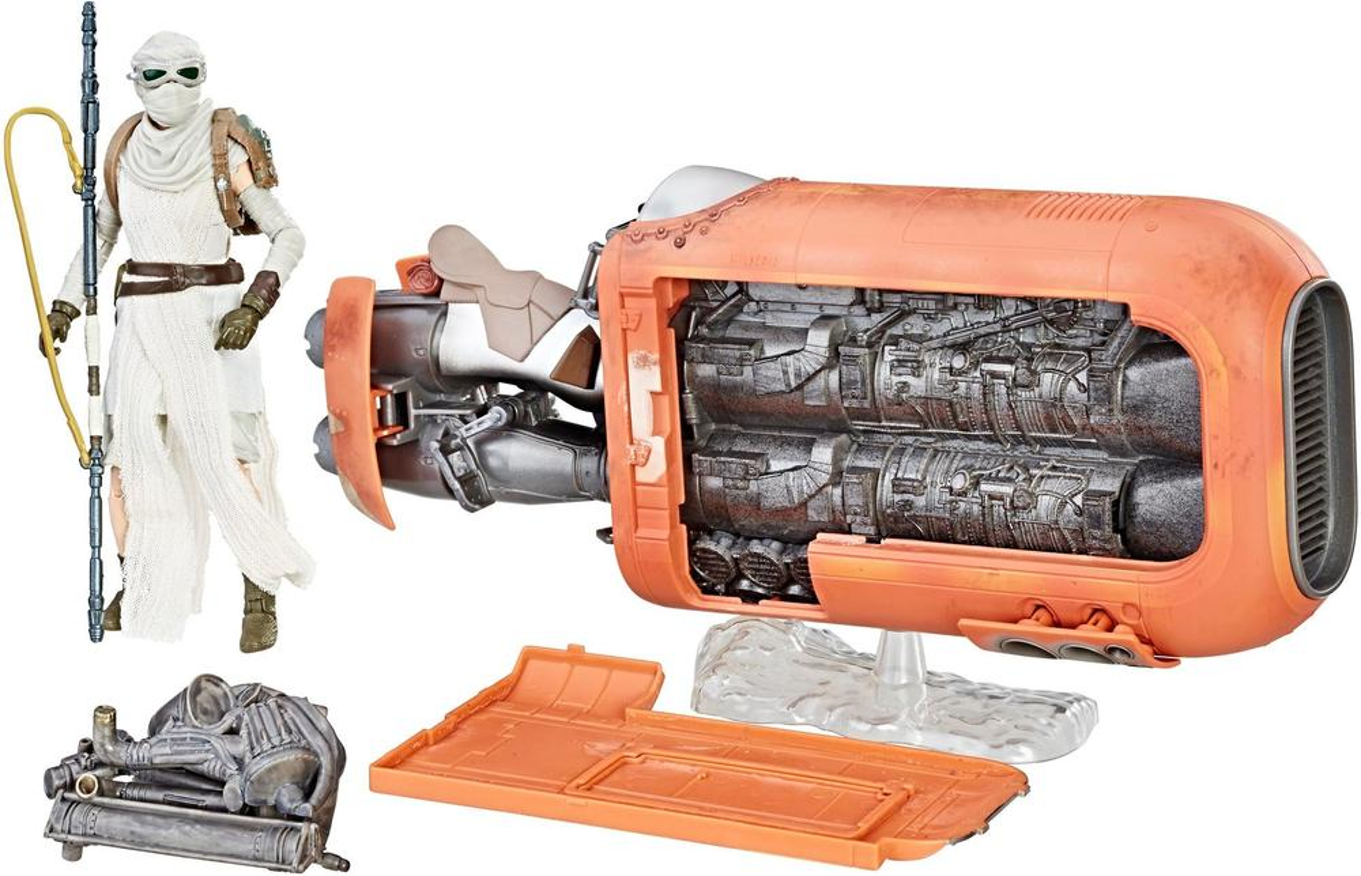 Star Wars C1427 leftViewImage
