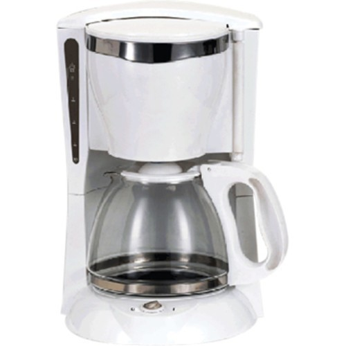 Brentwood - Coffee Maker - White 5990989