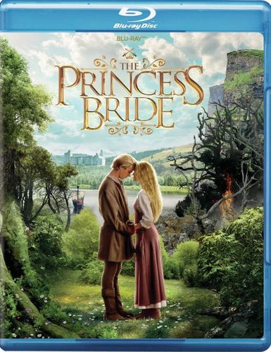 The Princess Bride [30th Anniversary Edition] [Blu-ray] [1987] 5992900