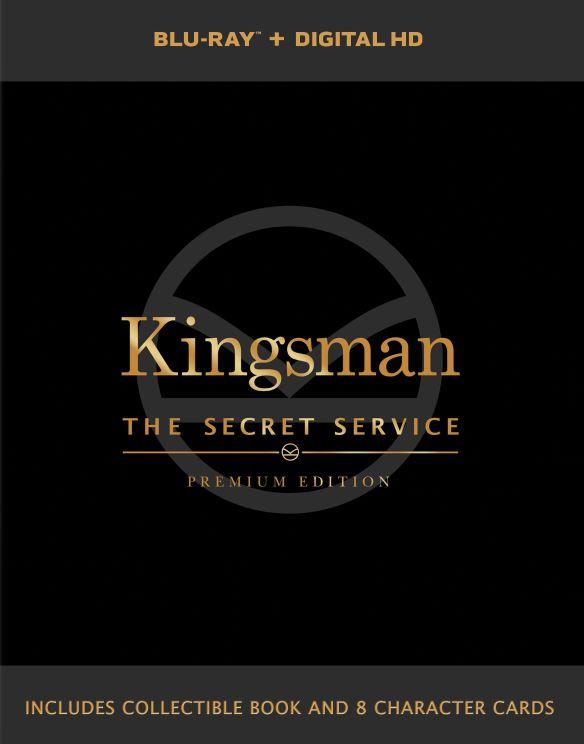 Kingsman: The Secret...