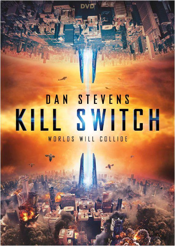 Kill Switch [DVD] [2017] 5992924