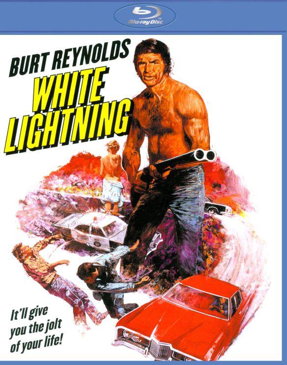 White Lightning [Blu-ray] [1973] 5993402
