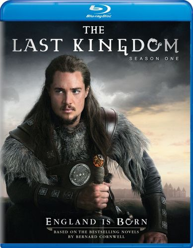 The Last Kingdom: Season One [Blu-ray] 5993417