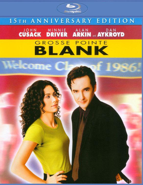 Grosse Pointe Blank [15th Anniversary Edition] [Blu-ray] [1997] 5994812