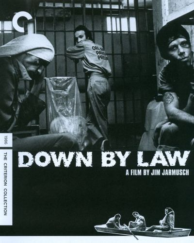 Down by Law [Criterion Collection] [Blu-ray] [1986] 5994867