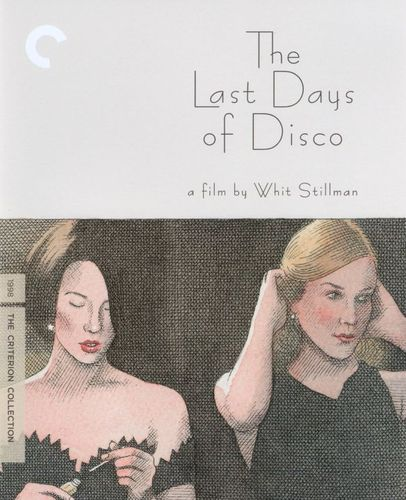 The Last Days of Disco [Criterion Collection] [Blu-ray] [1998] 5994876