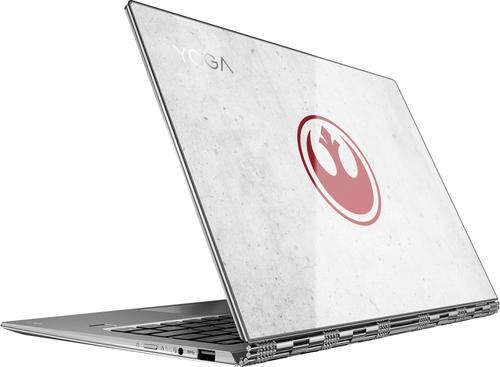 "Lenovo - Star Wars Special Edition Rebel Alliance - Yoga 910 2-in-1 13.9"" Laptop - Intel Core i7 - 8GB Memory - 256GB..."