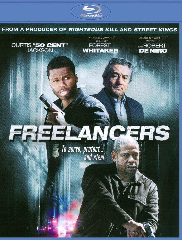 Freelancers [Blu-ray] [2011] 5995393