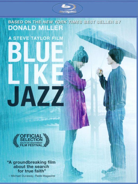 Blue Like Jazz [Blu-ray] [2012] 5995657