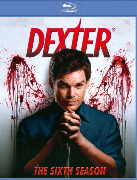 Dexter: The Sixth Season [Blu-ray] 5995811