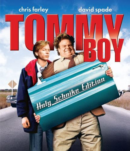 Tommy Boy [Blu-ray] [1995] 5996503