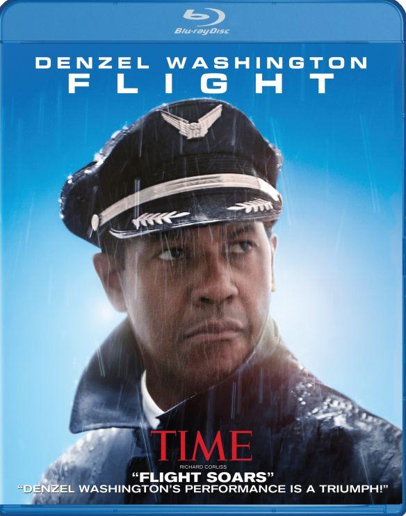 Flight [Blu-ray] [2012] 5996703