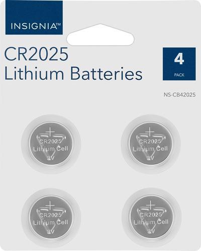 Insignia™ - CR2025...