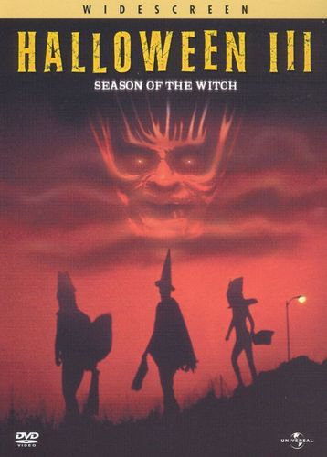 Halloween 3: Season of the Witch [DVD] [1982] 5997576