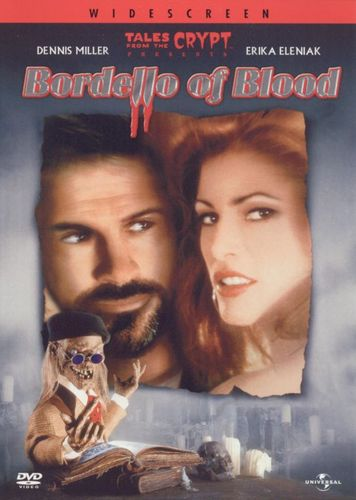 Tales from the Crypt: Bordello of Blood [DVD] [1996] 5997594