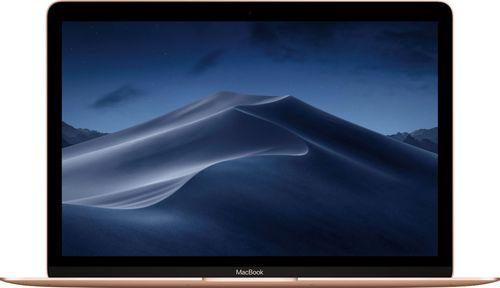 12-inch MacBook: 1.3GHz dual-core Intel Core i5, 512GB - Gold