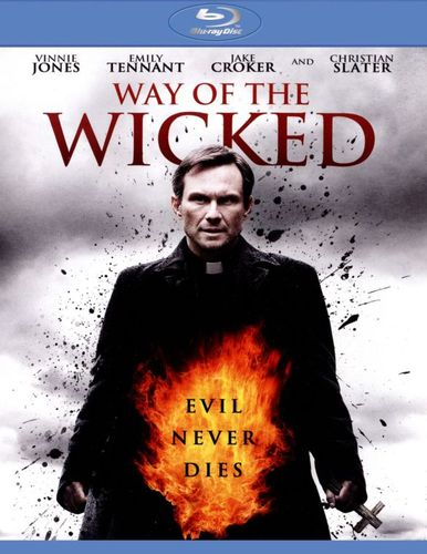 Way of the Wicked [Blu-ray] [2014] 5999013