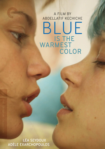 Blue Is the Warmest Color [Criterion Collection] [Blu-ray] [2013] 6002141