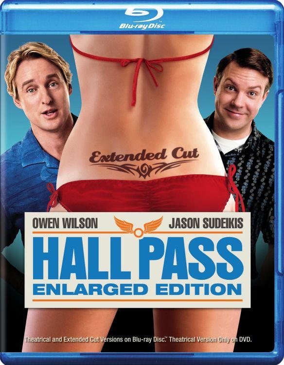 Hall Pass [Blu-ray] [2011] 6002517