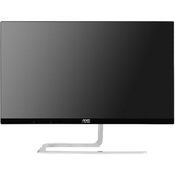 "AOC Style 27"" IPS LCD FHD Monitor Black I2781FH"