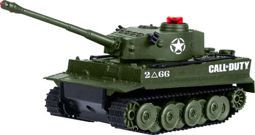 DGL - Call of Duty Tiger 1 Battle Tank - Green