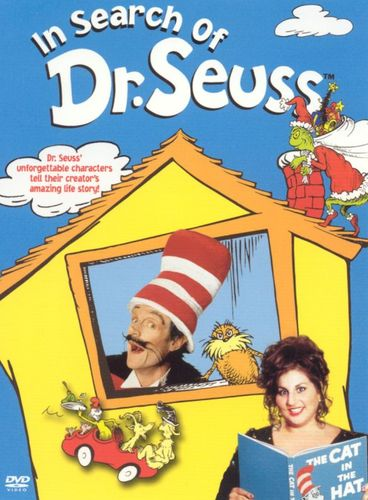 In Search of Dr. Seuss [DVD] [1994] 6007947
