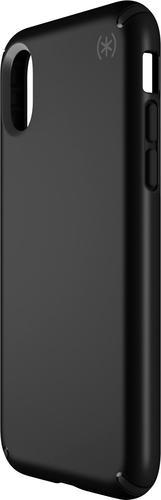 Speck Presidio for iPhone X, Black