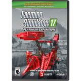 Farming Simulator 17 Platinum Expansion - Windows