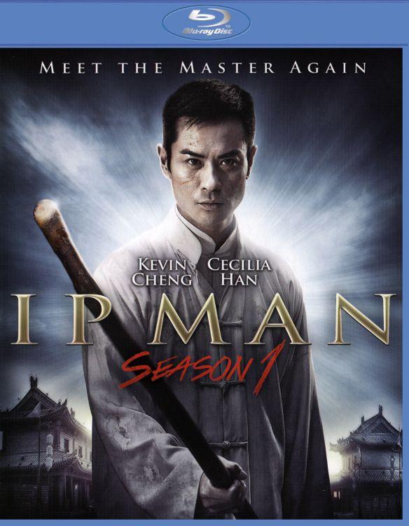 Ip Man: Season 1 [Blu-ray] [3 Discs] 6008801