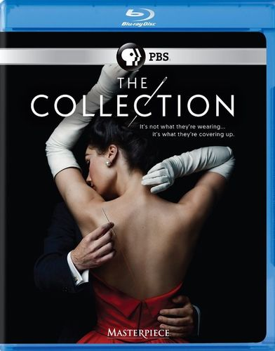 Masterpiece: The Collection [Blu-ray] [3 Discs] 6008823
